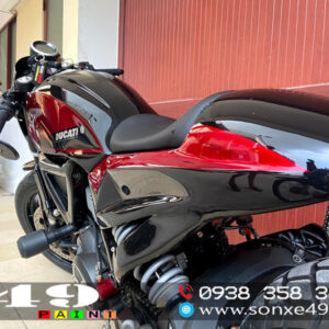 Dọn Full Con Ducati