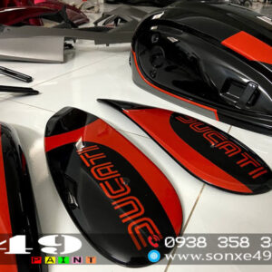 Ducati Scambler